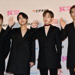 【フォトレポ】A.C.E(エース)『KCON 2018 JAPAN』4月15日(最終日) レッドカーペット