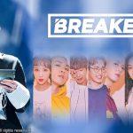 SHINee キーが MC、PENTAGONフイも参加する音楽バトル「BREAKERS」日本初放送決定!