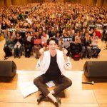 【取材レポ】イ・ジョンシン(CNBLUE)「俳優として一歩成長できた作品です」ラブ・トライアングル~また君に恋をする~上映会&TALKイベント