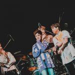 N.Flying、事務所先輩FTISLANDの韓国代表曲カバーをメドレーで披露! まさかの本家(イ・ホンギ)サプライズ乱入で共演!
