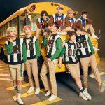 SF9 Japan 3rdシングル「マンマミーア!」リリース!オフィシャルインタビュー公開!