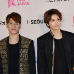【フォトレポ】TRITOPS*(トゥリトップス)『KCON 2018 JAPAN』4月14日(2日目) レッドカーペット