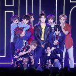 "NCT 127初の全国ショーケースツアー『NCT 127 JAPAN Showcase Tour ""chain""』ファイナル!"