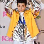 【フォトレポ】WOO YOUNG(From 2PM) ウヨン『KCON 2018 JAPAN』4月14日(2日目) レッドカーペット