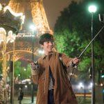 「恋するパッケージツアー 〜パリから始まる最高の恋〜」DVDリリース記念 主演ジョン・ヨンファ(CNBLUE)インタビュー公開!
