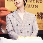 パク・ユチョン「みなさんの応援が力に」『2018 PARK YUCHUN FANMEETING & MINI CONCERT HALL TOUR '再会' 2nd Story 』千葉・初日大盛況!