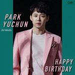 JYJユチョン、誕生日を記念して韓国でファンミーティングを開催!