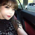 2NE1(トゥエニィワン)出身 BOM、SNSでセルフショットを公開!ネットでは顔が変わった論争も?