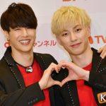 【フォトレポ】JG(JOONHO&GYUMIN)「Power of K in Japan 2018 」フォトセッション