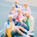 新世代K-POPボーイズグループNewKidd初来日イベント特典会開催決定!