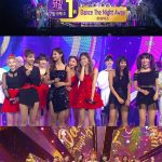 「人気歌謡」TWICE、新曲「Dance The Night Away」で1位…5冠達成!「ONCEに感謝」