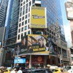 Wanna Oneカン・ダニエル、アイドル個人ランキング投票1位でNYタイムズスクエアに広告掲載!