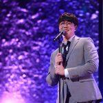 「バラードの皇帝」の異名を持つ韓国のトップアーティスト ソン・シギョン (SUNG SI KYUNG)。 日本初シングルを引っ提げて、ファンミーティング開催!甘い歌声で満員のファンを魅了!