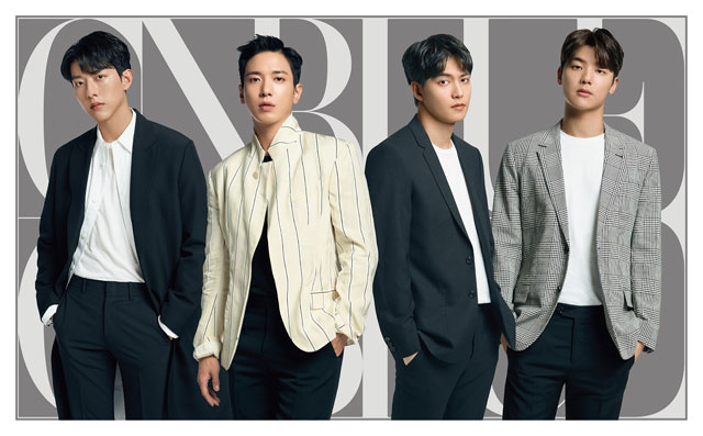 CNBLUE_BEST