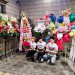 H5(エイチファイブ)が『H5 3rd Anniversary記念公演』を開催!メンバーRENの復帰を発表