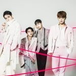 MYNAME、メンバーの頭上や足元からもドローン撮影!リード曲「Wiz」ミュージックビデオ公開!アルバム『KISEKI』全曲試聴映像公開!