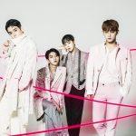 MYNAME、日本デビュー6周年!アルバム『KISEKI』発売!リード曲「Wiz」がテレビ朝日系全国放送「Break Out」8月度エンディング・トラックに決定