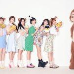 OH MY GIRL BANHANA (オーマイガールバナナ) 8月28日(火) 日本デビューShow Case Live 当日会場CD購入者対象、スペシャル特典決定! 8月末~開催CD購入者イベント日程発表