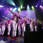 韓国の大型新人グループ TRCNG(ティーアールシーエヌジー) 日本初単独イベントを開催!【オフィシャルレポ】