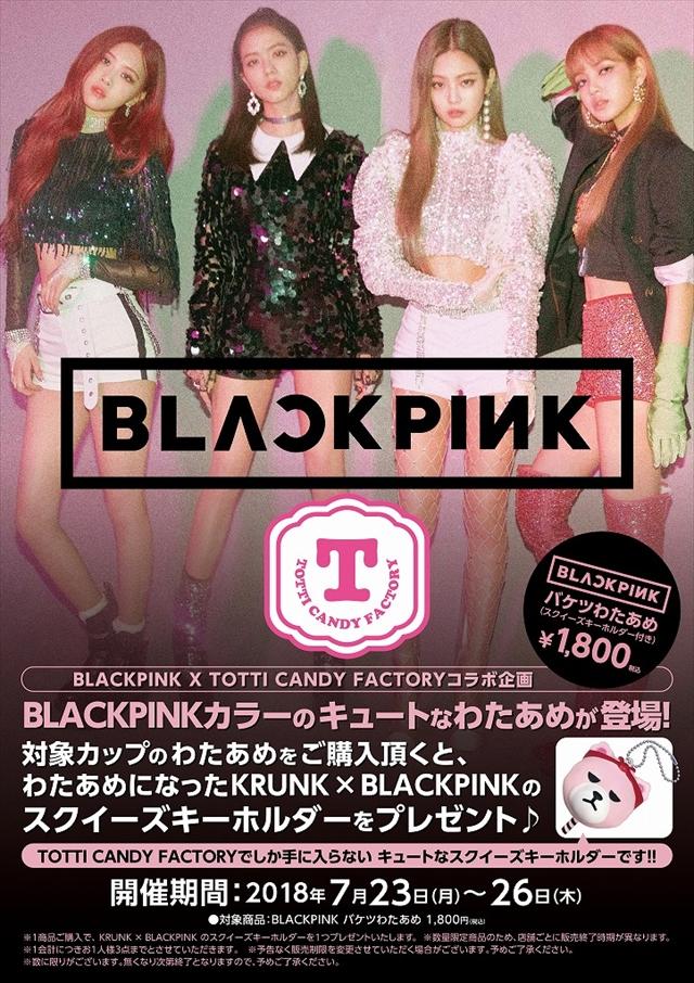BLACKPINKポスター