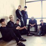 MONSTA X 9月12日(水)リリース 日本オリジナル4thシングル「LIVIN' IT UP」最新ビジュアル公開&リリースイベント開催決定