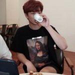 「V LIVE」BTOBソンジェ、DIAジュウンとの熱愛報道後…センス満点の対応が話題に!