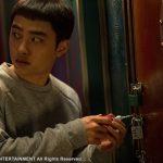 D.O.(EXO)のインタビュー満載 韓国映画『7号室』メイキング映像