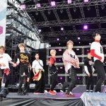 NCT 127、デビュー後初のライヴツアー開催へ