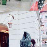 少女時代ユナ、ヨーロッパ旅行中の写真を公開!「ただ撮ってもグラビア女神」