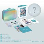 Wanna One Summer Package【日本限定版】HMV・Loppiにて発売決定!