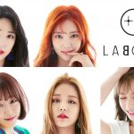 韓国発5人組ガールズグループLABOUM 11月日本デビュー決定!