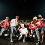 実力派K-POPグループA.C.E 初めての東京・大阪でのZepp公演 <A.C.E LAND in JAPAN>を大盛況のうちに終了