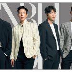 CNBLUE、初のジャパン・ベストアルバムついに発売!濃厚なスペシャルインタビューが公開!
