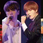 「H5(エイチファイブ)LIVE 2018 -五里夢中-」9月公演チケット、8月22日一般販売開始へ