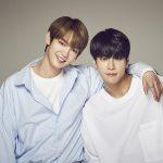 JBJ出身高田健太&キム・サンギュン、公式グループ名「JBJ95」と10月デビューを発表!