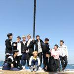 「WANNA TRAVEL」Wanna Oneのリアル旅行番組が10月にTV初放送へ