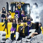 TWICE JAPAN 1st ALBUM 『BDZ』のMV完成!TWICEが世界を救うHEROに!?スペクタクルなMusic Video解禁