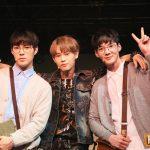 【取材レポ】カラム、キム・ヨンソク(CROSS GENE)ソヌ(Boys Republic)登壇「大成功したいです!」ミュージカル『マイ・バケットリスト』舞台稽古取材レポート