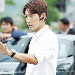 イ・ジュンギよりコメント到着&イ・ジュンギの素顔の魅力いっぱいの特典映像公開!「クリミナル・マインド:KOREA」DVD-BOX1発売