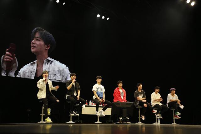 iKONファンミーティング