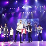 iKON(アイコン)、 3年ぶりとなるファンミーティングを舞浜アンフィシアターで開催!