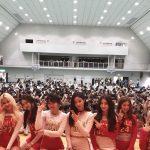 MOMOLAND!! 「あなたの学校におじゃまします!」企画 福岡の高校へサプライズ訪問!!