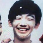 歌手RAIN(ピ)、17歳の学生時代の写真を公開し話題に!!「17歳の時、単にかわいい」