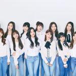 「PRODUCE48」IZONE、グループ完全体でのプロフィール写真を公開!