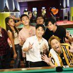 V.I (from BIGBANG) 、AbemaTV「7.2 新しい別の窓」出演にテンションMAX! !稲垣吾郎、草彅剛、香取慎吾との奇跡の瞬間に話題沸騰