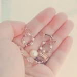 ク・ヘソン、夫アン・ジェヒョンデザインの結婚指輪を公開!