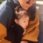 ソン・テヨン、夫クォン・サン&子供たち(ルッキくんとリホちゃん)と過ごす幸せな日常を公開!