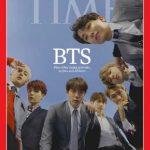 防弾少年団が表紙の米「TIME」、発売前の予約販売期間中に売り切れ!抜群の人気を集める