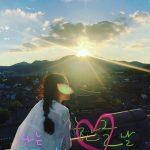 """コン・ヒョジン、10月9日の""""ハングルの日""""を記念してSNS公開!「ハングルをもっと上手に書きたい」"""