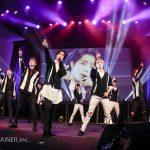 Apeace(エーピース) ワンマンライブ「These days」開催!11月22日は赤坂BLITZでの単独公演も!さらに来年1月ニューシングルリリースを発表!!